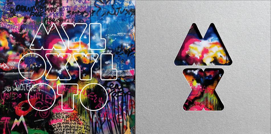 Coldplay сообщили о 5-ом альбоме