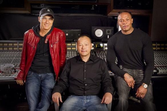 HTC соглашалась с Dr. Dre чтобы сделать музыкальные телефоны