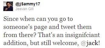 Твиттер дал пользователям поле для общественных решений