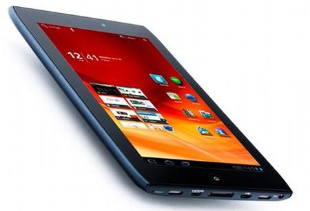 """Начнутся реализации 7"""" планшетника Iconia A100"""