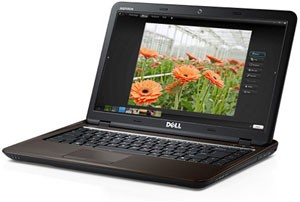 Dell обновила серию компьютеров Inspiron 13z и 14z