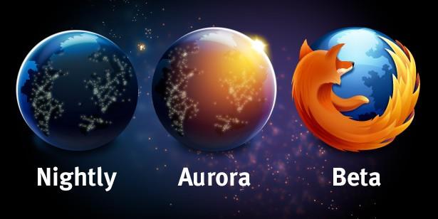 Mozillа Firefox 6 официально вышел