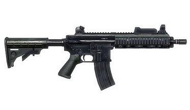 ФОТО: Избираем за штурмовые винтовки в Battlefield 3