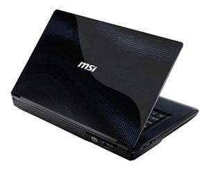 MSI продемонстрировала экономный 14-дюймовый компьютер CR430