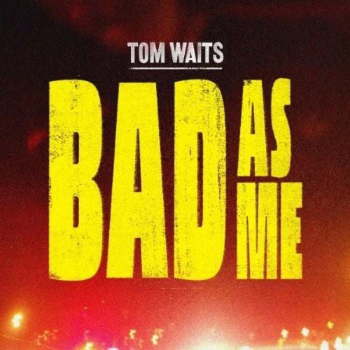 Том Уэйтс представит свежую музыку 23 сентября