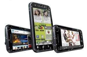 Defy+: предохраненная модификация распространенного телефона