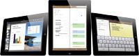 Часть iPod составила 93% от всех клиентов микропланшетов
