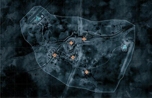 ФОТО: Battlefield 3: свежие снимки экрана - реальнее не бывает