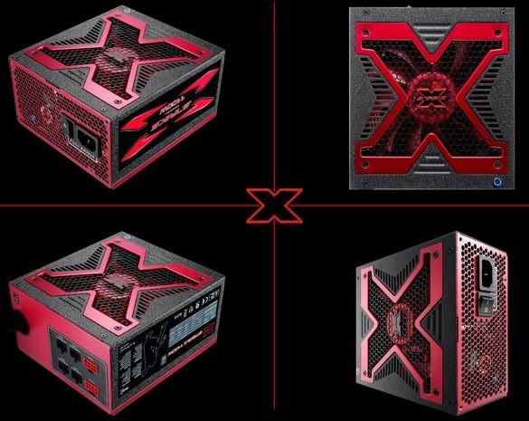 Определены расценки на давно ожидаемые блоки питания Aerocool Strike-X