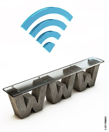 В Петербурге будет монумент Сети-интернет