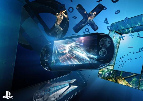 Playstation Vita: заключительные технологические специфики