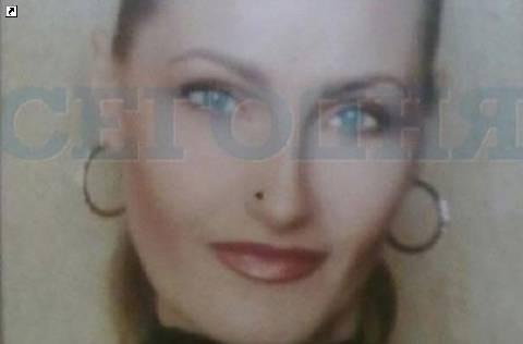 В интернете вышло фото любовницы Черновецкого
