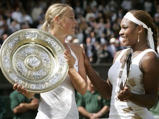 Маша Шарапова вернула себе 1-ое место в хит-параде WTA