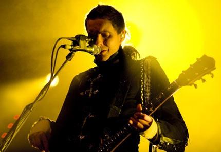 Sigur Ros продемонстрировали компоненты альбома и кинофильма «Inni»