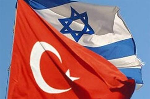 Турция блокировала сведение Израиля с НАТО