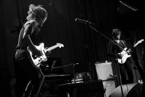Radiohead сообщили о первых выступлениях в Нью-Йорке за 5 лет