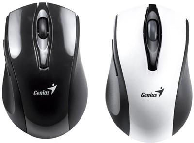 Genius делает свежую мышка Ergo 9000