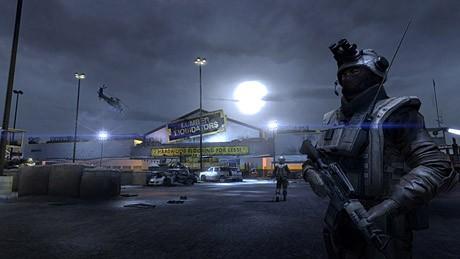 Crytek занялась подготовкой нового Homefront