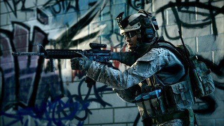 Battlefield 3: системные условия
