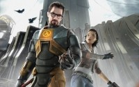 В интернете замечены детали Half-Life 2: Episode Three