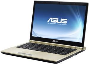 Узкий 14-дюймовый компьютер U46Sv на Core i5