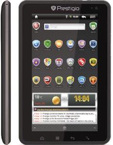 Prestigio MultiPad 7074B с 3G  в начале октября