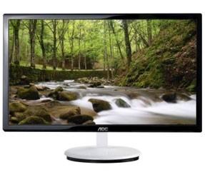 Value серии и Pro-series: свежие экраны от AOC