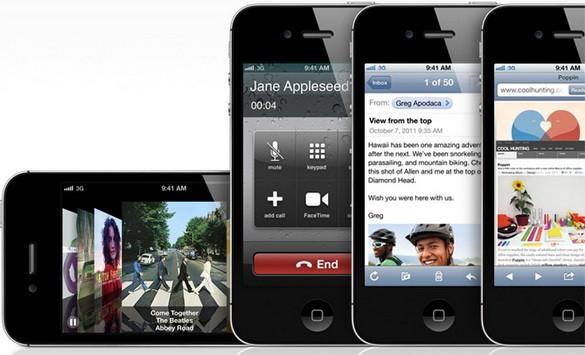 «Самсунг»: будет достигать запрета реализаций Эпл Айфон 4С
