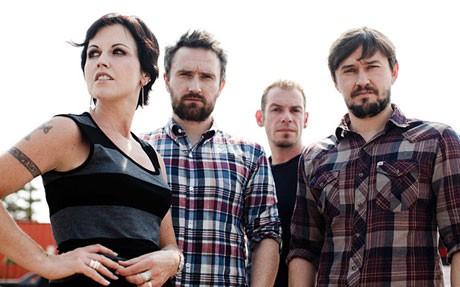 The Cranberries покажут свежий альбом 14 марта