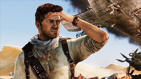 Uncharted 3: Drake'с Deception: Подготовка закончена