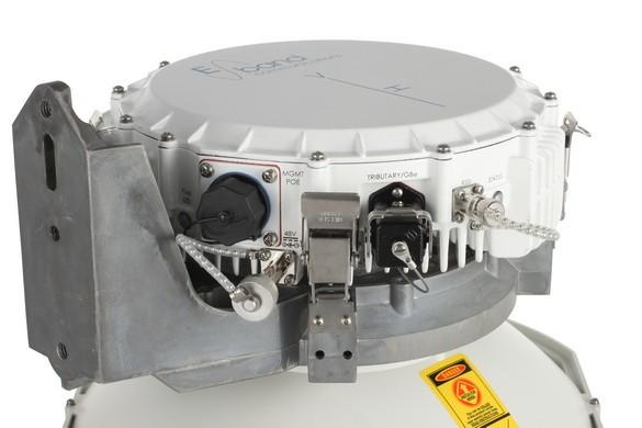 E-link 1000: беспроводная смена оптоволокна
