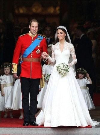 В Великобритании могут поменять требования престолонаследия