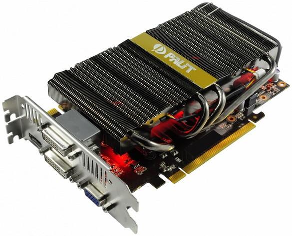 GeForce GTX 560 Ti Twin Light Турбо: тихий разбег