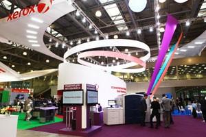 """Итоги участия Xerox в выставке """"Полиграфинтер 2011"""""""