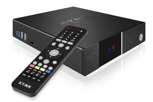 Мультимедийный видеоплеер как часть компьютерной сети