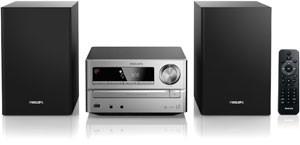 Свежие микросистемы Philips потрясают ярким звучанием