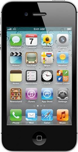 Apple iPhone 4S: новый рекорд продаж!
