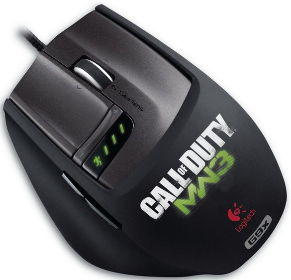 Logitech G105: свежий комплект для игроков в компьютерные игры: клава и мышка