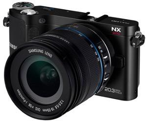 Samsung ошеломит мир своими новыми камерами