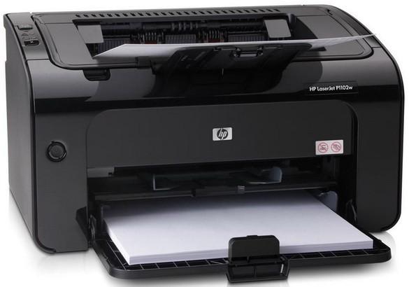 HP LaserJet: забудьте об устройствах с ePrint или AirPrint