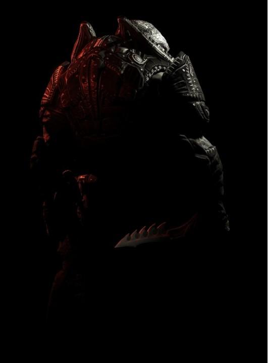 Вышло добавление RAAM'с Shadow для Gears of War 3