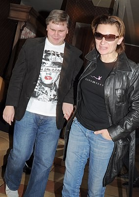 Евгений Ганзера подписал договор с Universal Music