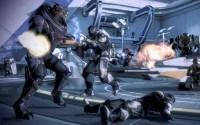 Покупка Battlefield 3 позволит протестировать Mass Effect 3