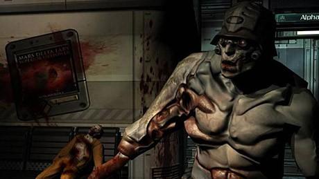 Провал Rage остановил работу над Doom 4