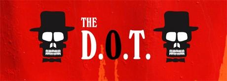 Майкл Скиннер и Роб Харви создали проект The D.O.T.