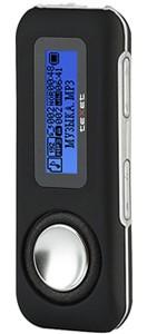 teXet T-279: MP3-плеер с интегрированным динамиком