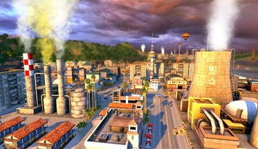 ФОТО: осмотр Tropico 4