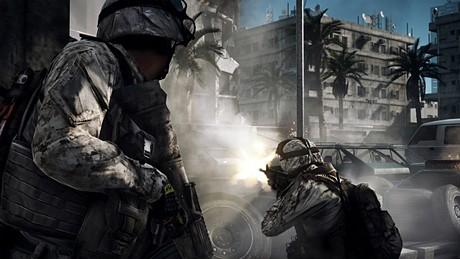 Battlefield 3 для ПК: первые оценки
