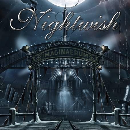 Nightwish движутся в Киеве