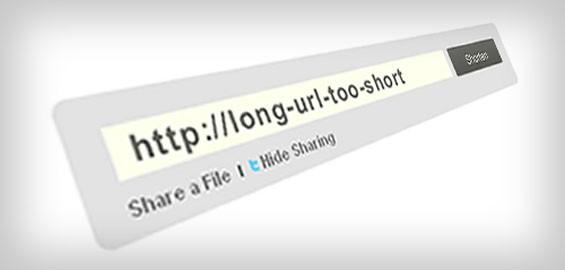 Спамеры переключились на URL-сокращатели